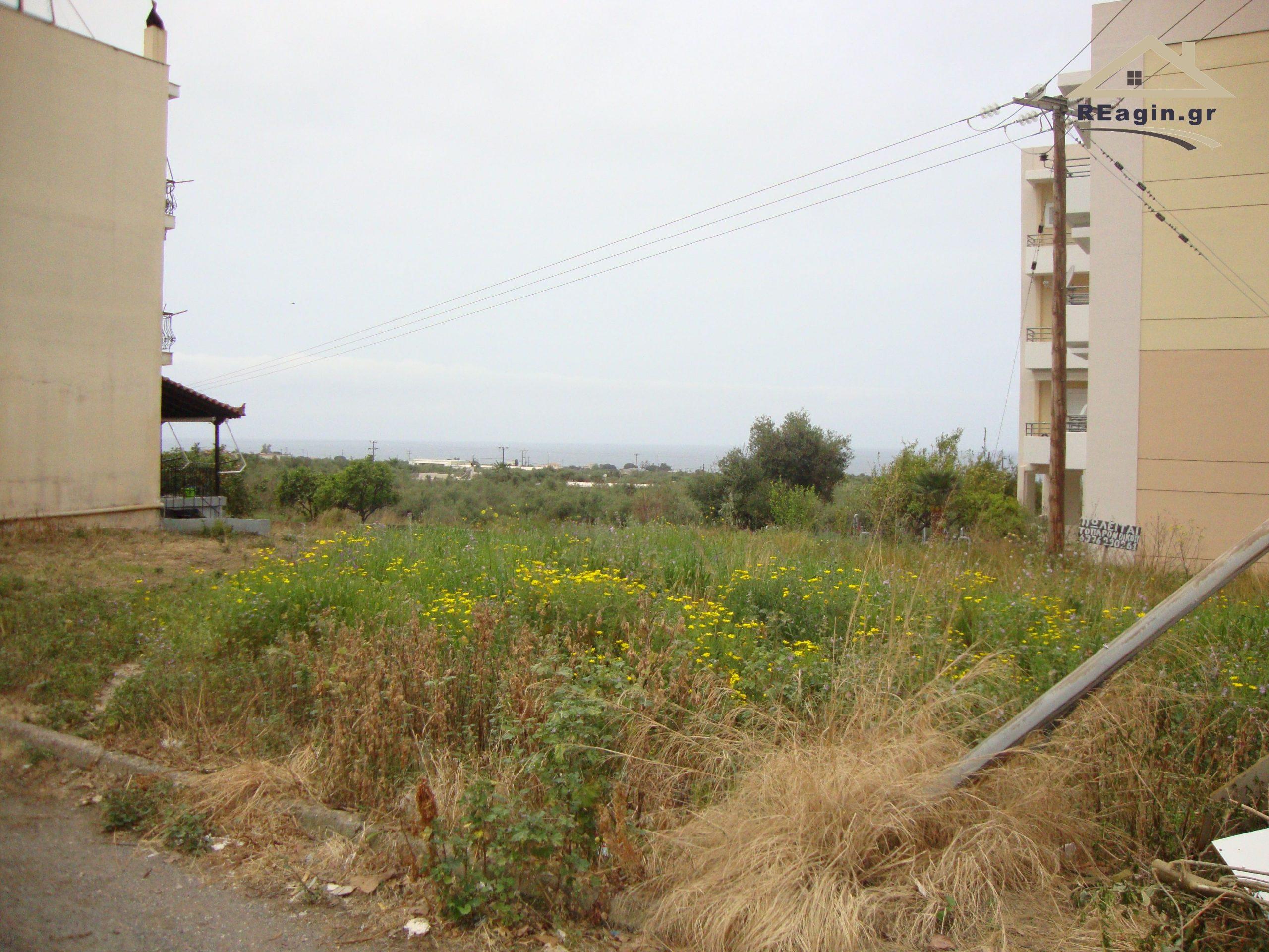 Οικόπεδο στη Κυπαρισσία, Μεσσηνία